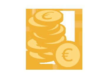 icono euros