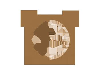 icono reloj Madrid Green Nature